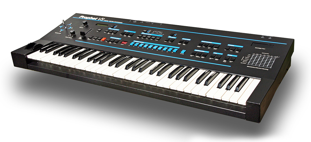 The 'Lucy in the Sky With Diamonds' Keyboard Sound   Reverb Machine