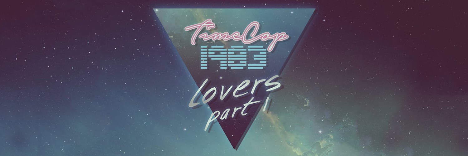 Timecop1983 Synth Sounds | Reverb Machine