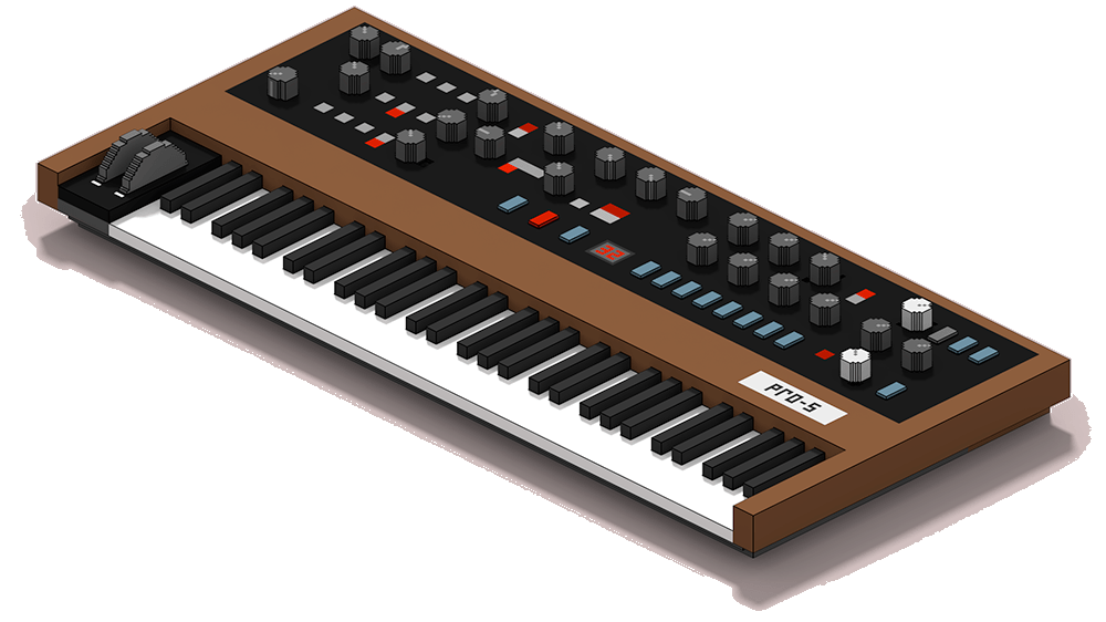 Arturia Prophet V Presets - The sounds of the classic Prophet-5 and modern Prophet 08 synths, recreated as 200 patches for the softsynth Arturia Prophet V. These perfectly crafted sounds will get your new tracks started right away, and allow you to focus on the songwriting element of the creative process. Heavy basses, lush pads, psychedelic keys, and everything in between; take these presets and be inspired.
