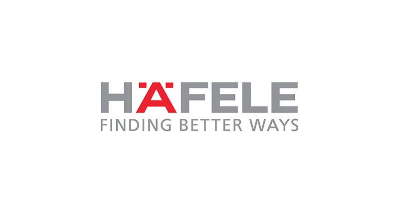 Häfele - Häfele America Co. serves the U.S. market with innovative services and solutions by focusing on delivering functional hardware and specialty fittings to meet your construction needs. Our corporate offices and primary distribution center are located in Archdale, North Carolina, with regional distribution centers in Torrance, California; Chicago, Illinois; Dallas, Texas and Mechanicsburg, Pennsylvania.  Häfele is known internationally as a leading source of hardware, fitting systems, lighting and electronic locking systems.