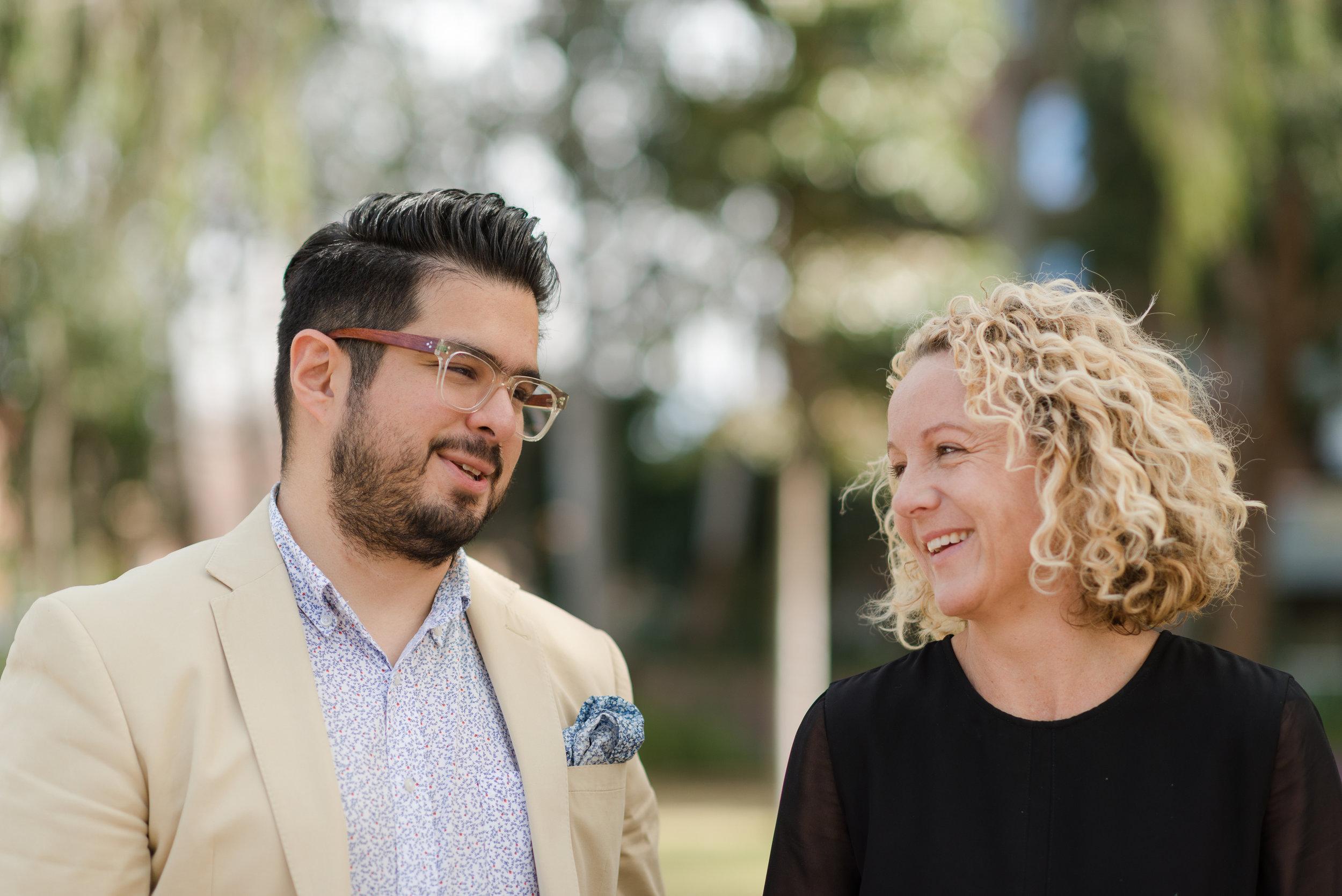 The Destinationists - Andres Lopez-Varela and Lauren Quaintance.jpg