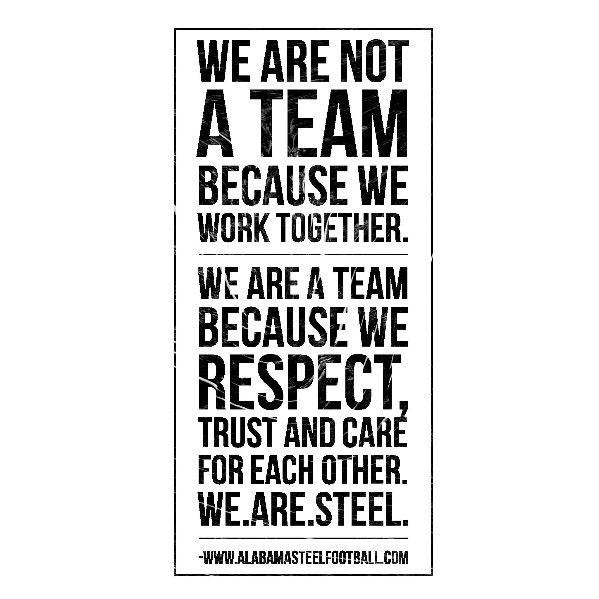 We are a team.jpg