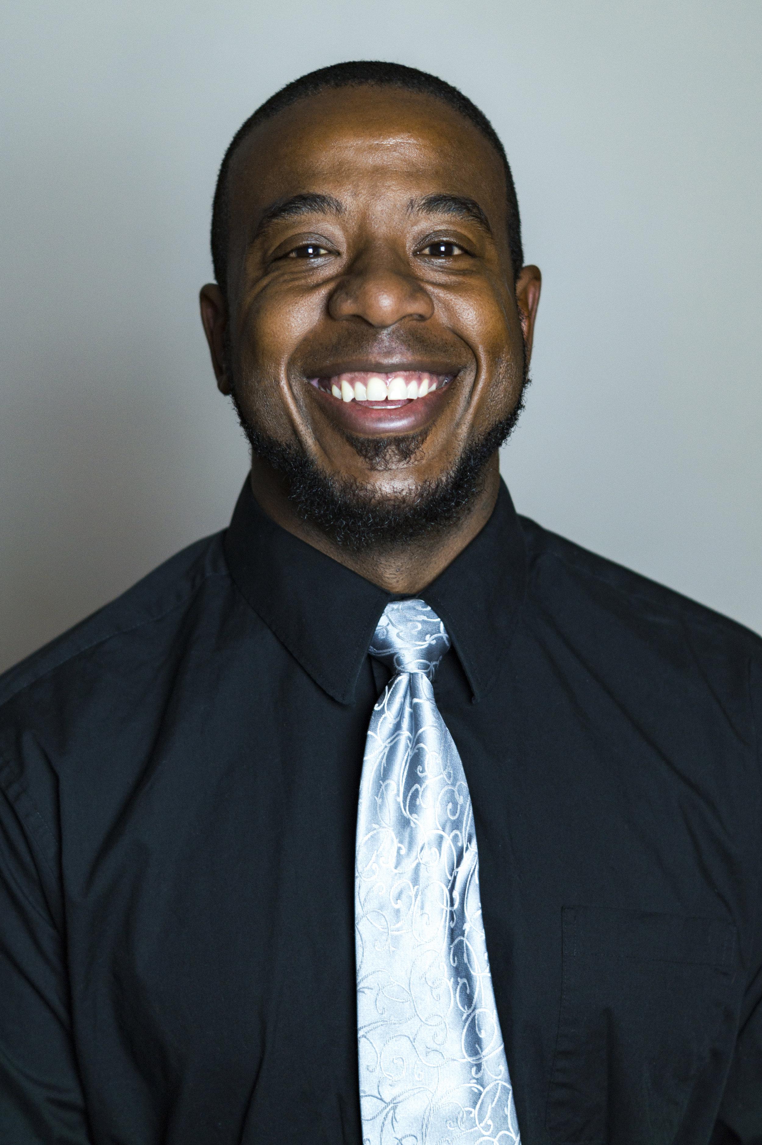 Jeffrey Eiland -Owner, Founder, Coach -