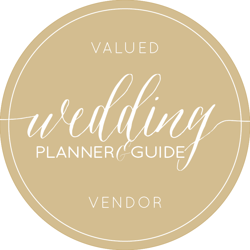 Wedplan Vendor Badge.png