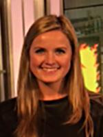 Kelsey Murphy, Communications Specialist