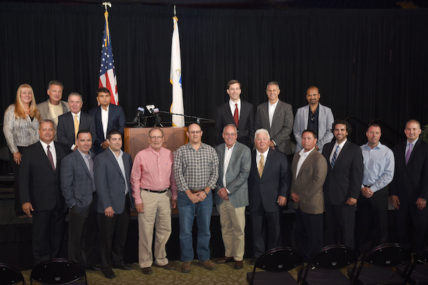 Ventry Associates helped to assemble a group of 29 owners, made up of local businesspeople and community institutions, who purchased and relocated an AHL franchise to Springfield in 2016.