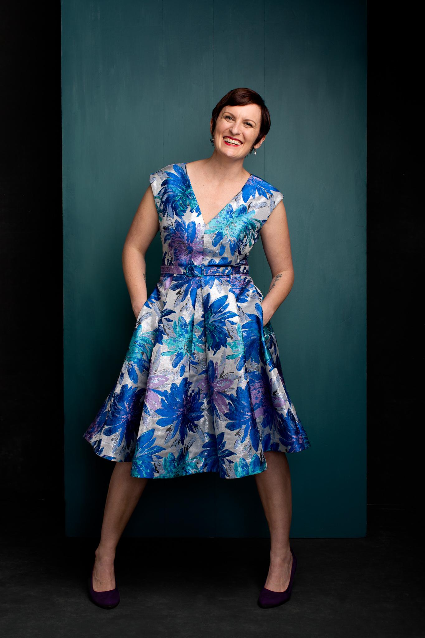 Jessica Zodrow - Artistic Director/Founder