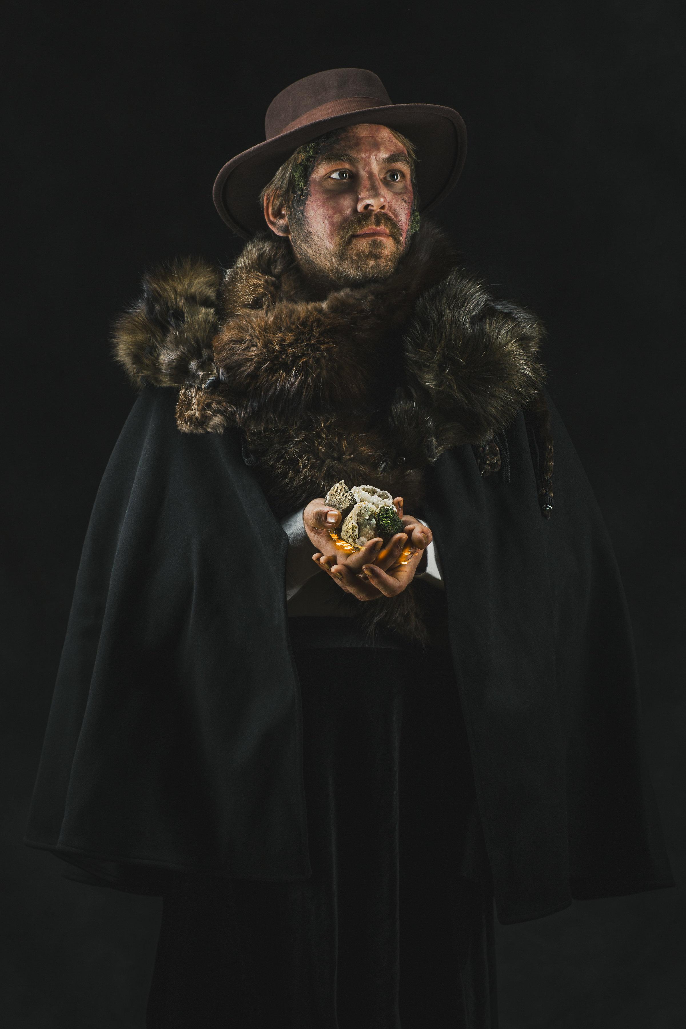 Hermit of the Wissahickon
