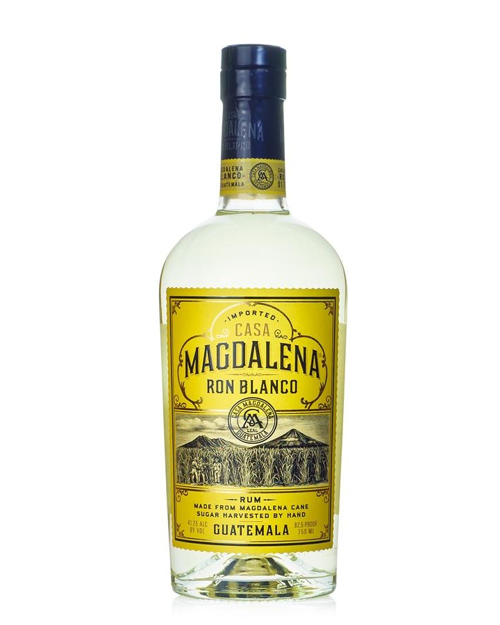 Casa+Magdalena+Rum