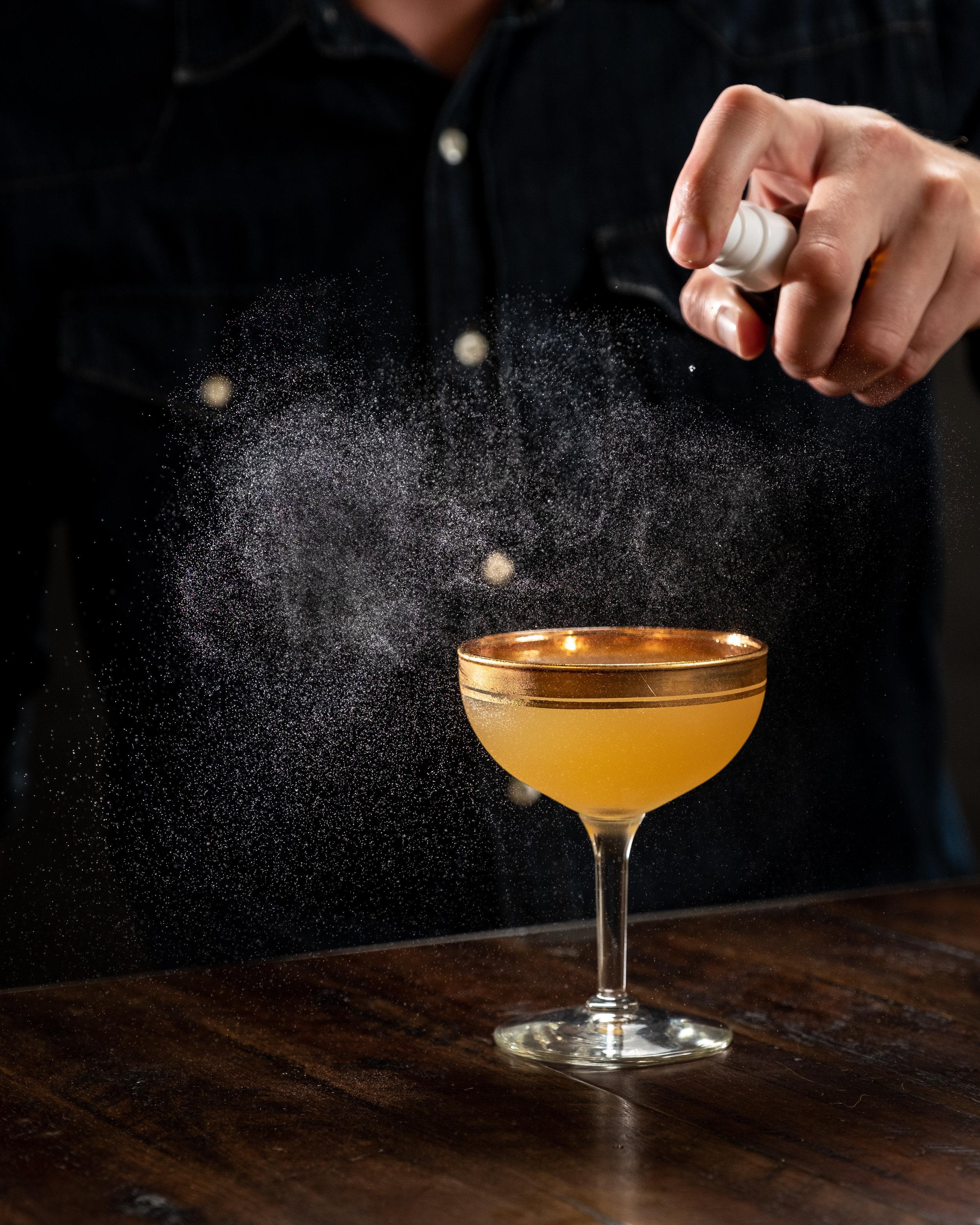 Classic Cognac Cocktails