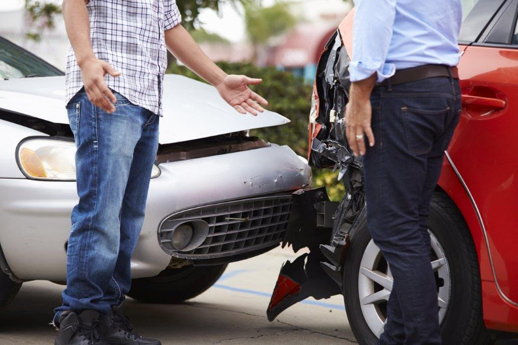 MOTOR VEHICLE INSURANCE -