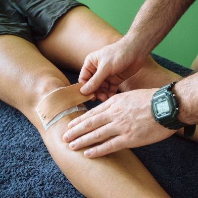 Patient treatments at Central Mallee Osteopathy Swan Hill & Kerang