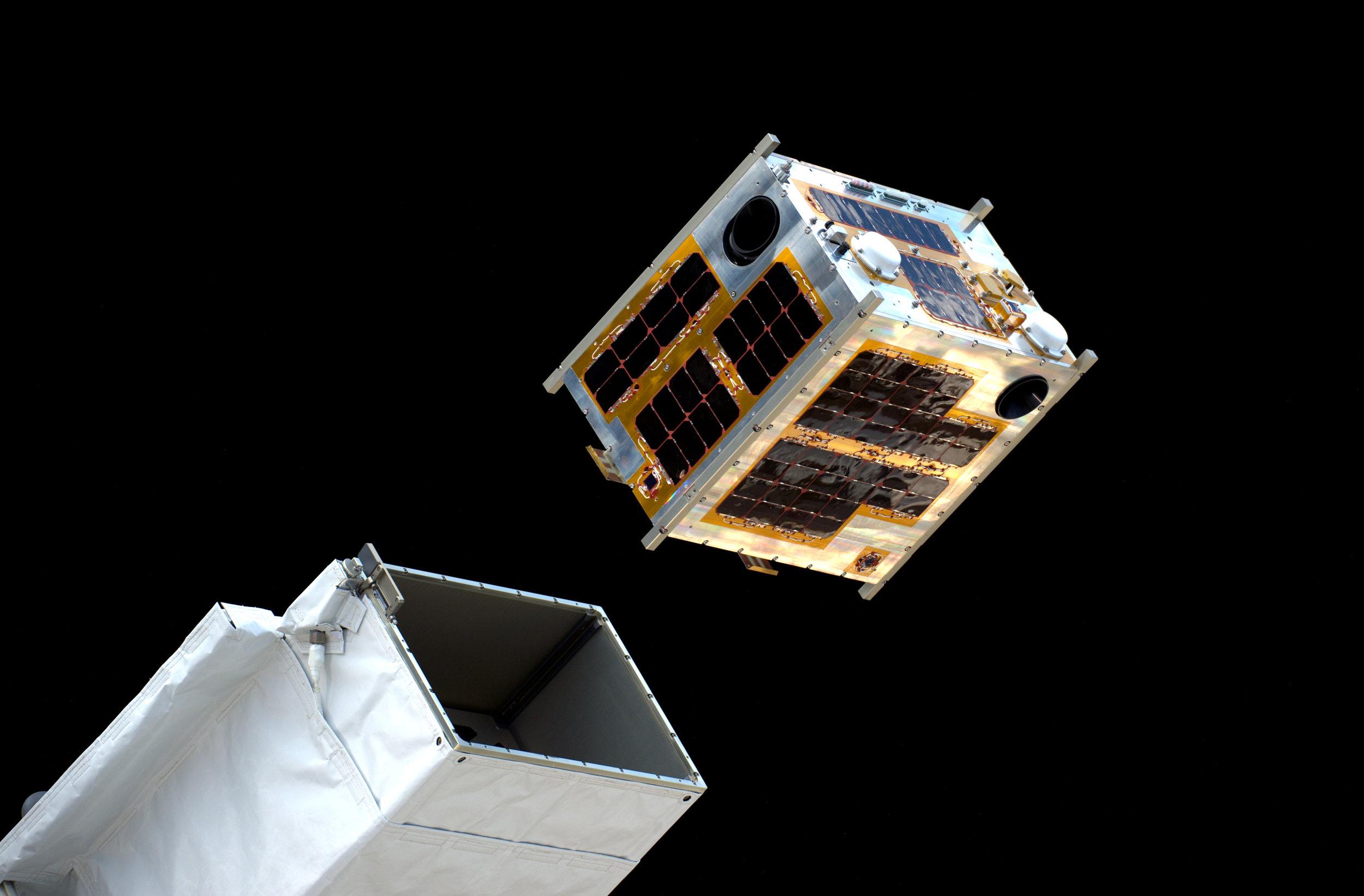 Foto: ESA/NASA