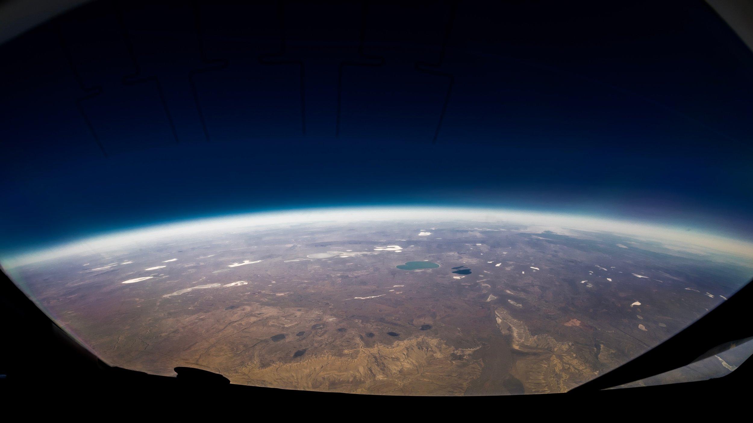 CIENCIA Y TECNOLOGÍA - La industria espacial motor para impulsar el desarrollo tecnológico global.