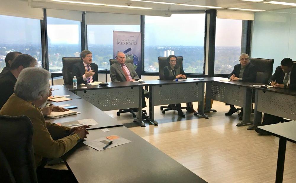 Presidirá México la Comisión para la Utilización.jpg