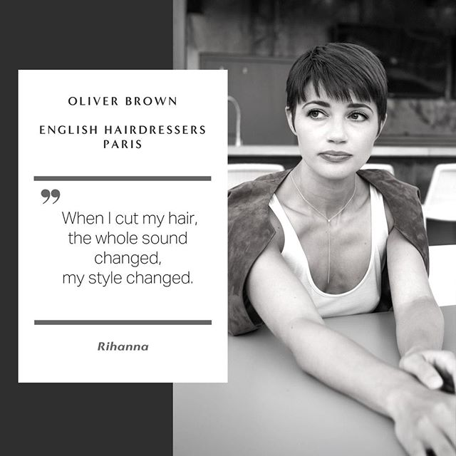 Be like Rhianna 😎 ⠀ Leave our salon with a touch of Parisian style.... after all, your hair is your best accessory. TEXT 06 74 91 50 91 ⠀ English hairdresser in Paris ⠀  #hairstyles #happyclient #haircut #hairdoneright #beautiful  #parishairstylist #parishair #englishhairdresser #healthyhair #hairdo #hairdressermagic #hair  #hairtransformation #hairart #hairstylist #stylist #stylegram #olaplex #olaplextreatment #nanokeratin #nanokeratinsystem #hairtrends #hairgoals#creativestyling #expat #expatriatesmagazine #expatlife #expatwife #expatwomen #englishhairdresserinfrance