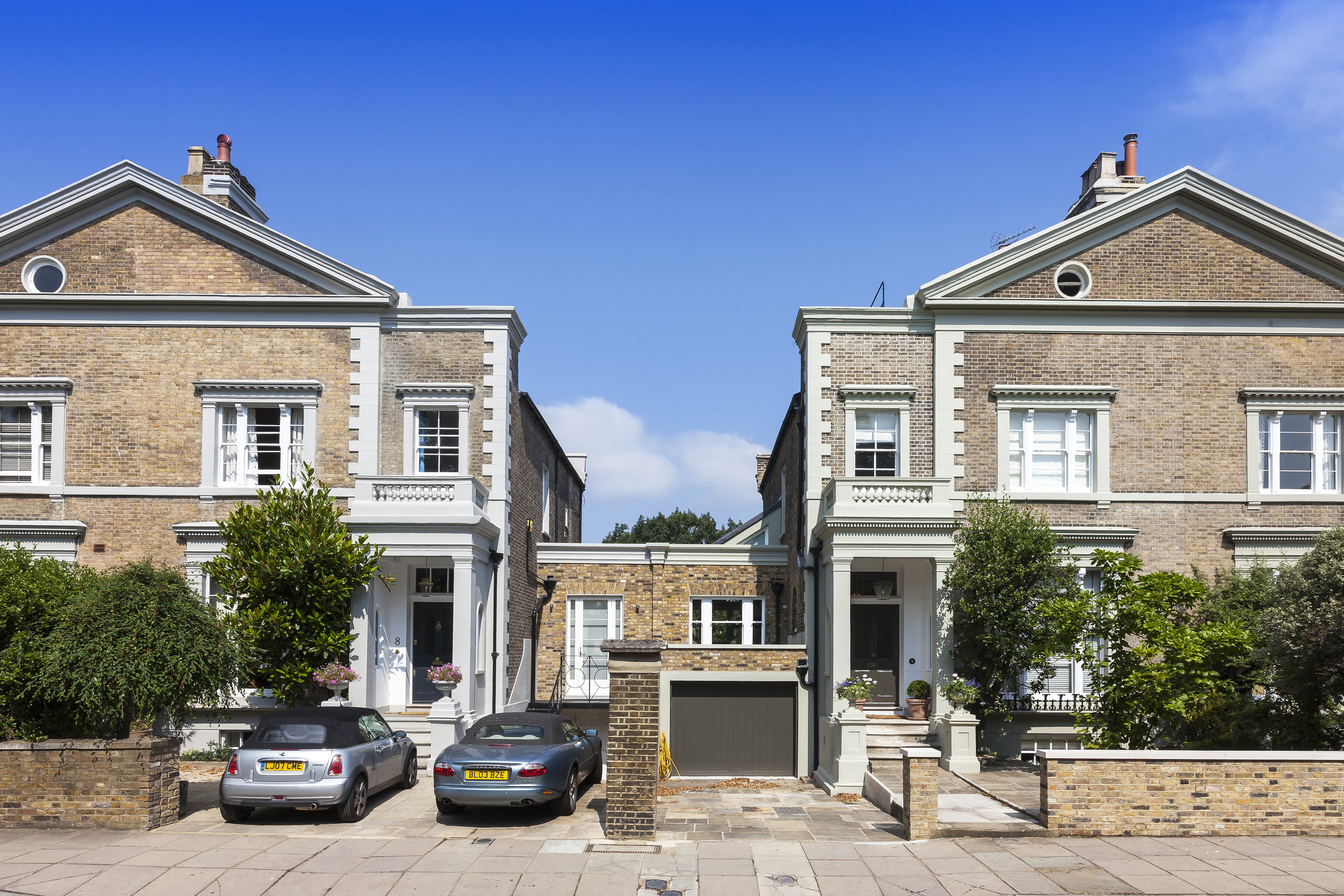 Pembroke Villas