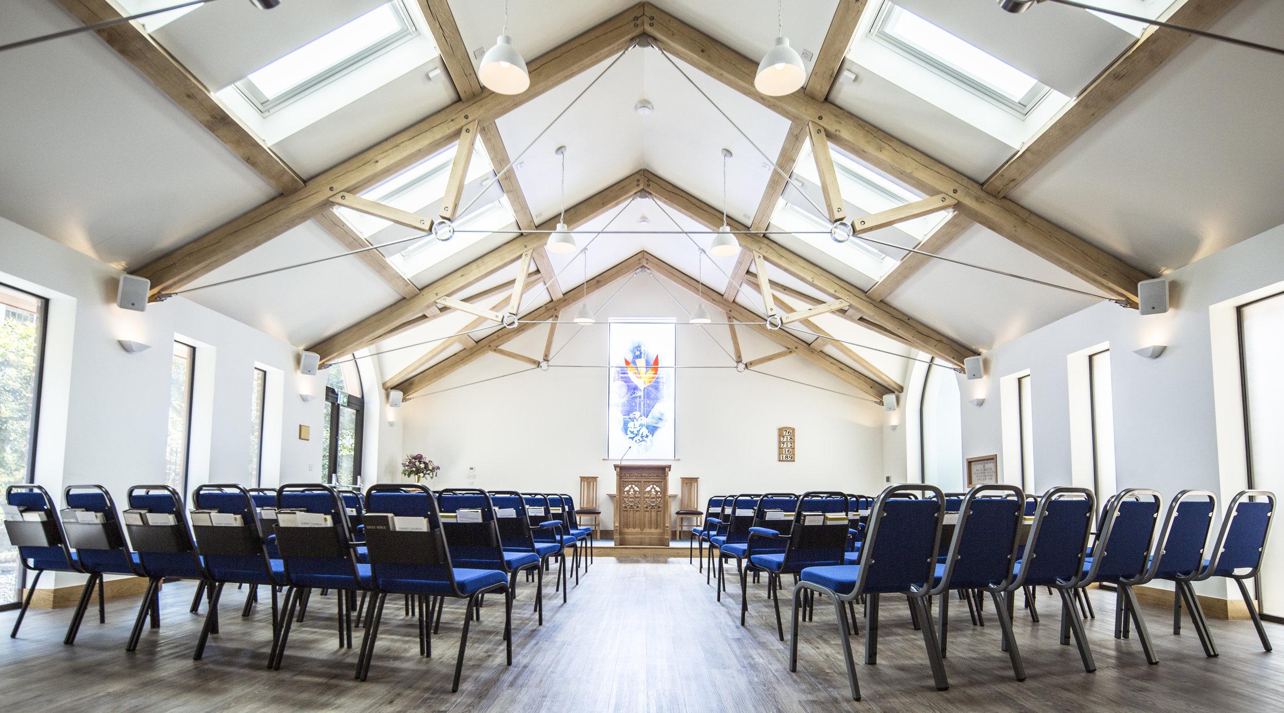Christ Church Teddington