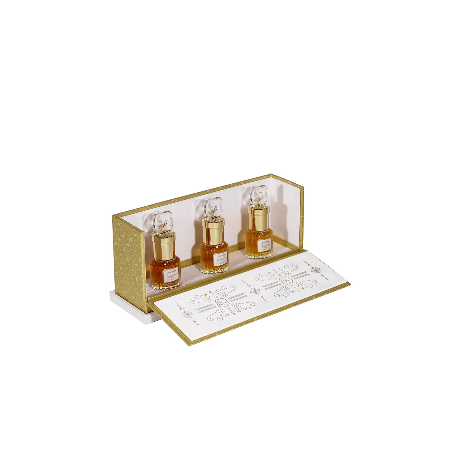 GROSSMITH Classic Collection Perfume Gift Presentation 10ml.jpg
