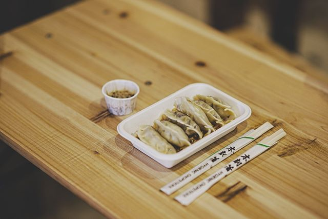 Did you miss out eating at Genbu at lunch time?⠀⠀⠀⠀⠀⠀⠀⠀⠀ ⠀⠀⠀⠀⠀⠀⠀⠀⠀ No need to worry - they're serving dinner too! Did you know they also have vegetarian options like these delicious dumplings or this week's spring rolls? 🤤 ⠀⠀⠀⠀⠀⠀⠀⠀⠀ ⠀⠀⠀⠀⠀⠀⠀⠀⠀ @eatgenbu⠀⠀⠀⠀⠀⠀⠀⠀⠀ #eatgenbu #genbu #asianfusion #instaeats #eats #chickenwings #chickenlover #chicken #asianstreetfood #yougottaeatthis #igfoodie #foodie #foodiesofinstagram #eatingforthegram #cameraeatsfirst #foodiegram #foodgasm #foodporn #foodislove #nomnomnom #nomeat #meatless #eatplants #foodaddict #foodstagram #eeeats #vegetarian #foodfeed #asianfood #damnthatsdelish