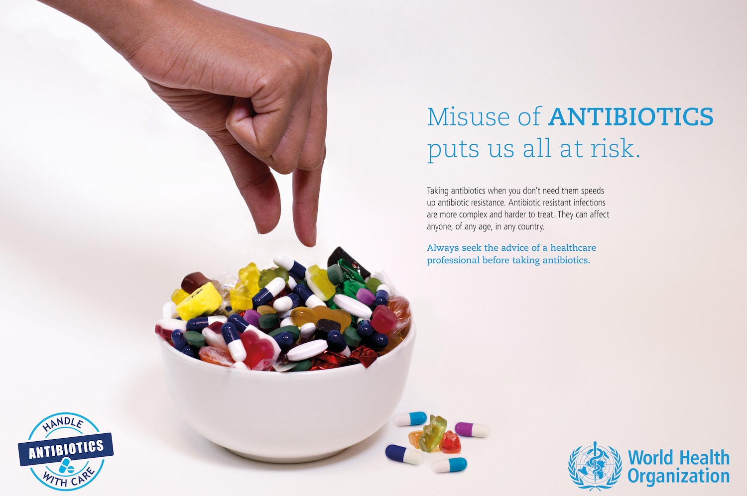 misuseantibiotics