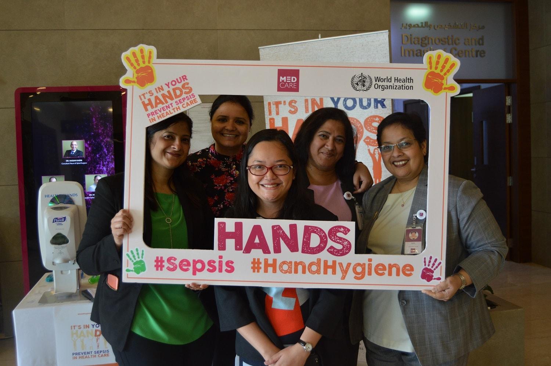 GSA Clean Hands Challenge (9).JPG