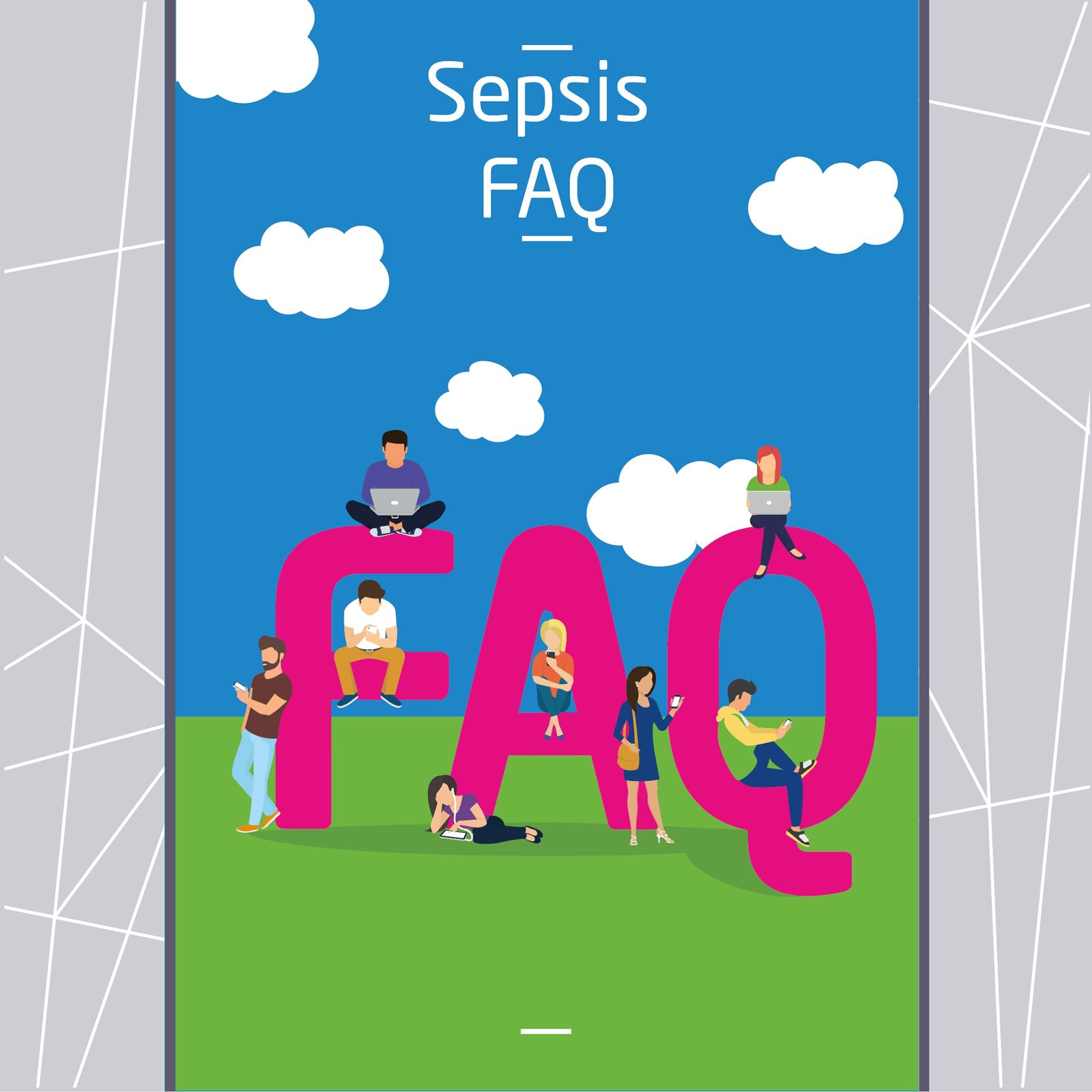 Sepsis FAQ