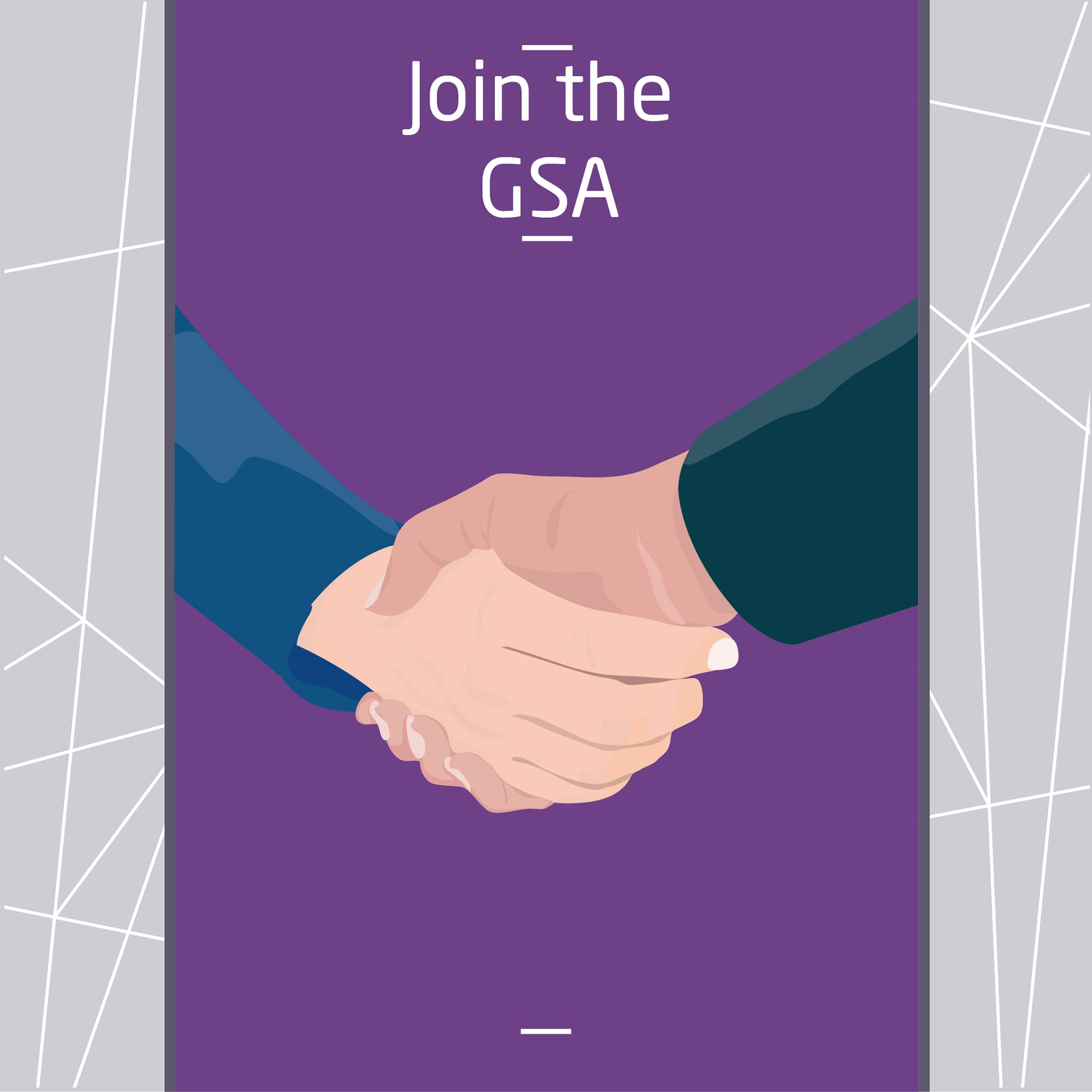 Join the GSA