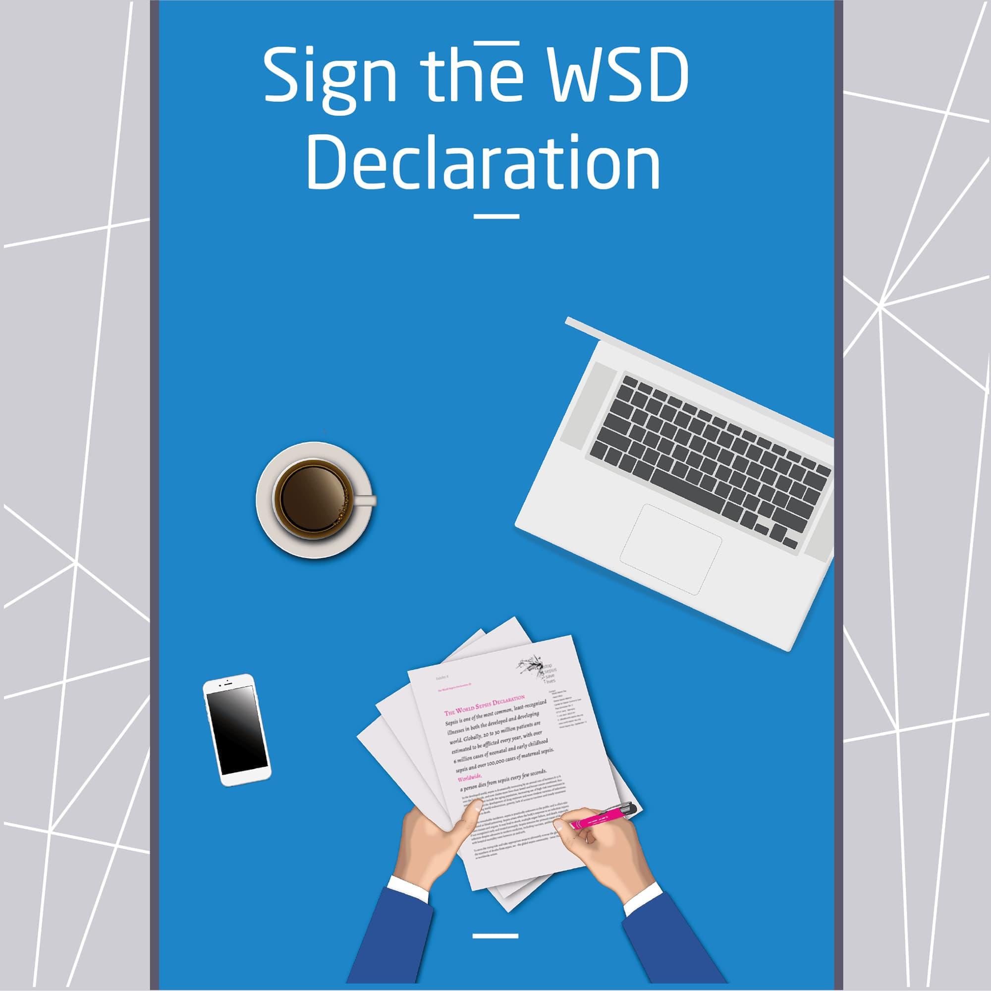 Sign the Declaration
