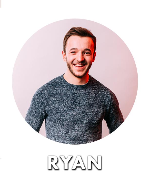 RYAN WARD-MILLER