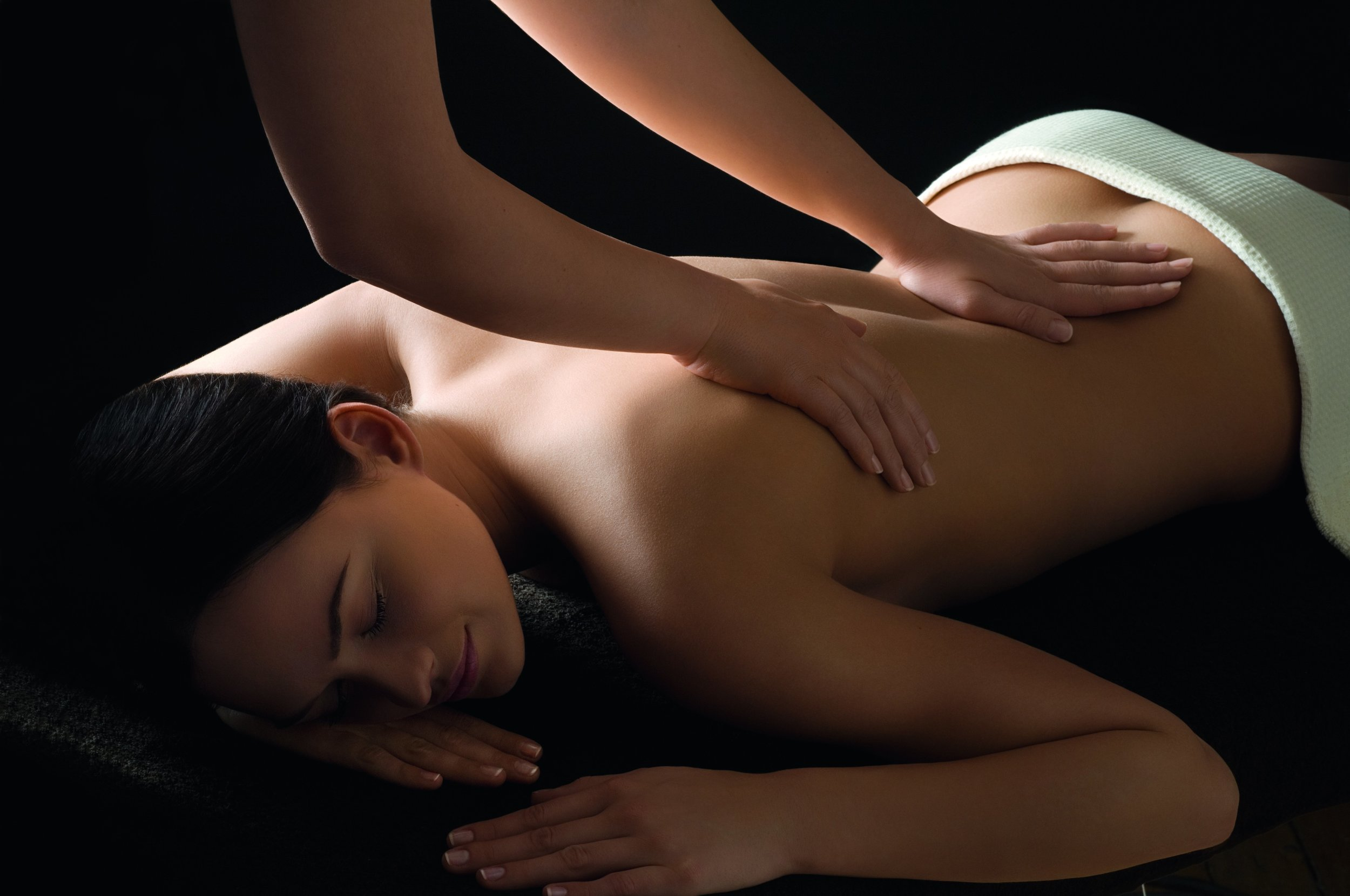 Tantric Massage in Chiswick