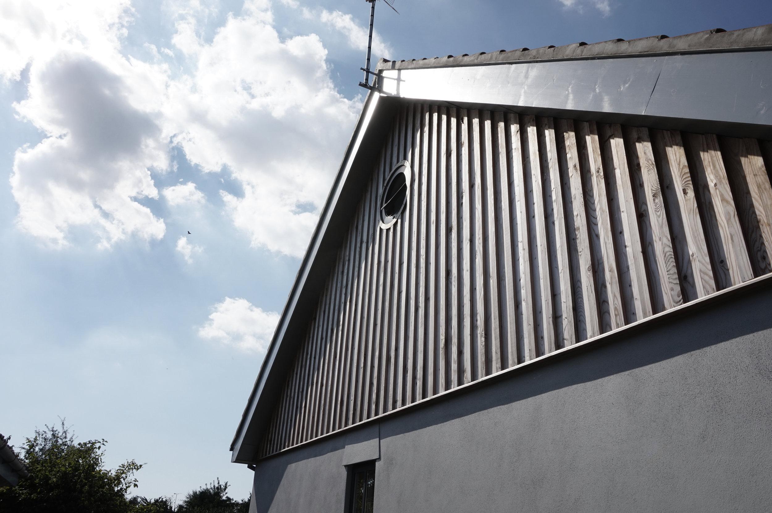 John Foat Architects - Architect Brighton, Southwold 3