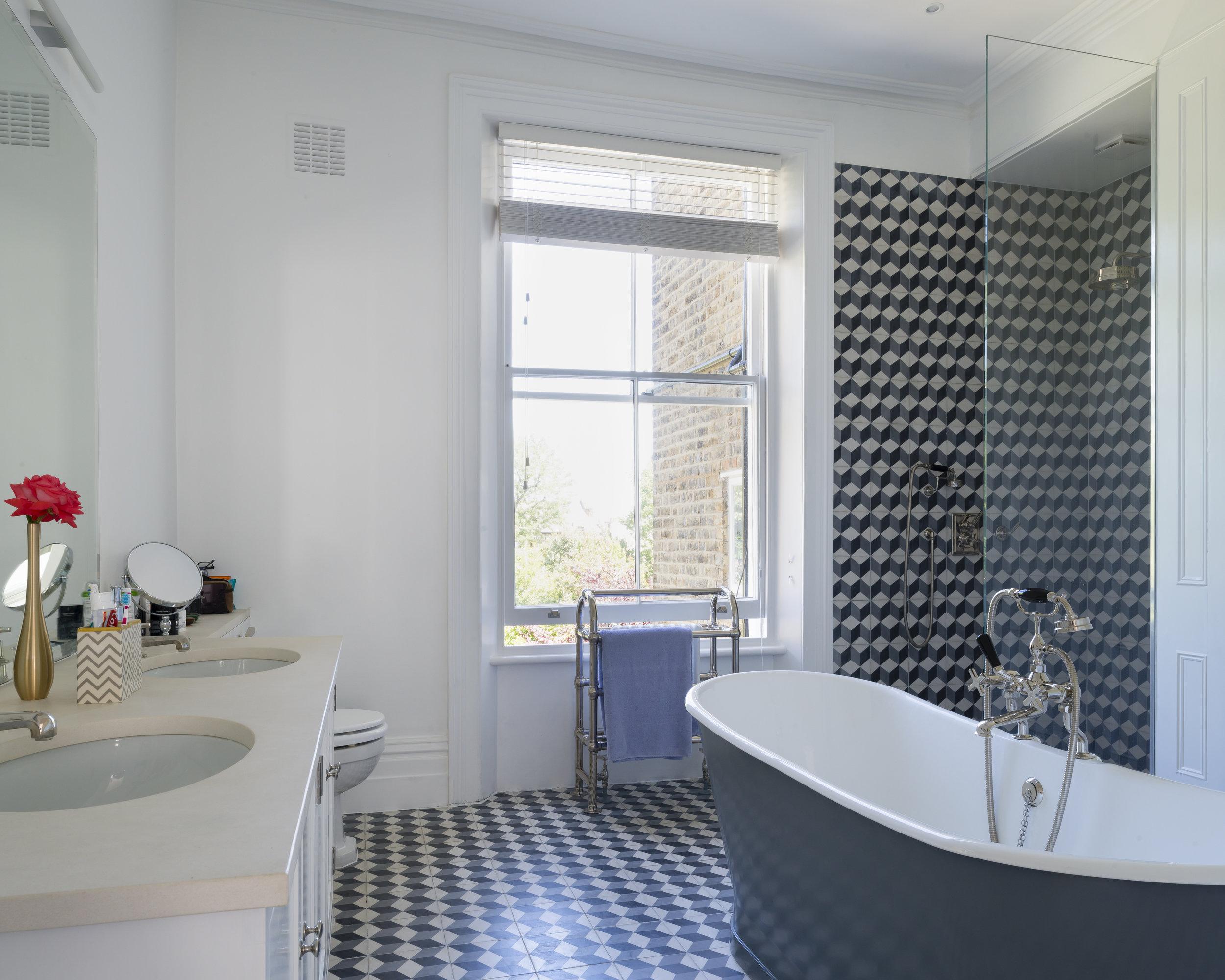 John Foat Architects - Architect Brighton - Clapham