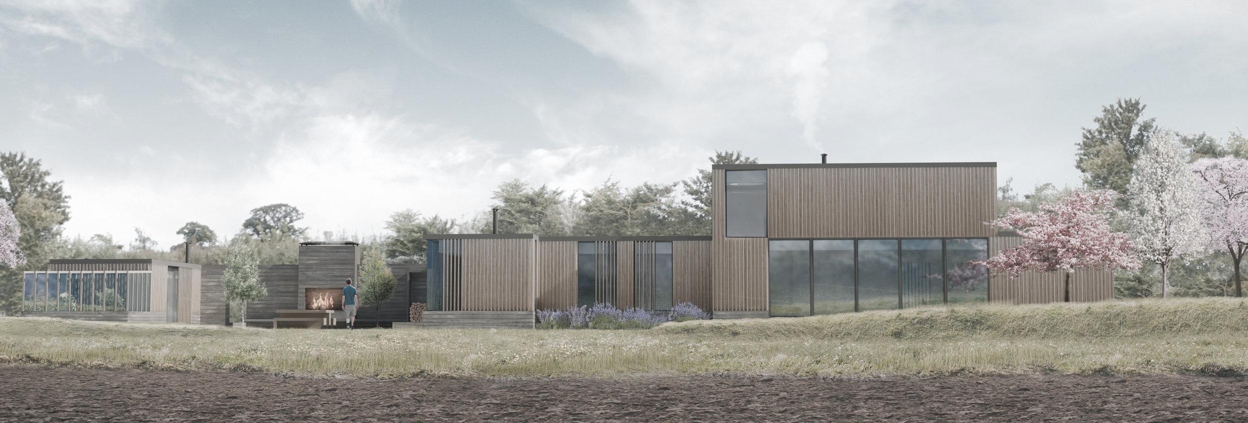 John Foat Architects - Architect Brighton, Southwold 7