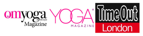 OUR YOGA RETREATS ARE RECOMMENDED BY