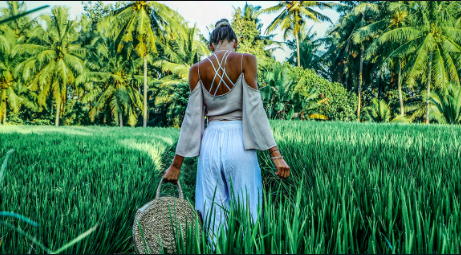 Choose our 10 night ISLAND HOP package - AND WE'LL SHOW YOU AROUND BALI'S HEART OF CULTURE & CUISINE, UBUD, IN ADDITION TO MEANDERING AROUND IT'S MUST SEE COLOURFUL MARKETS & INTRICATE RICE PADDIES…