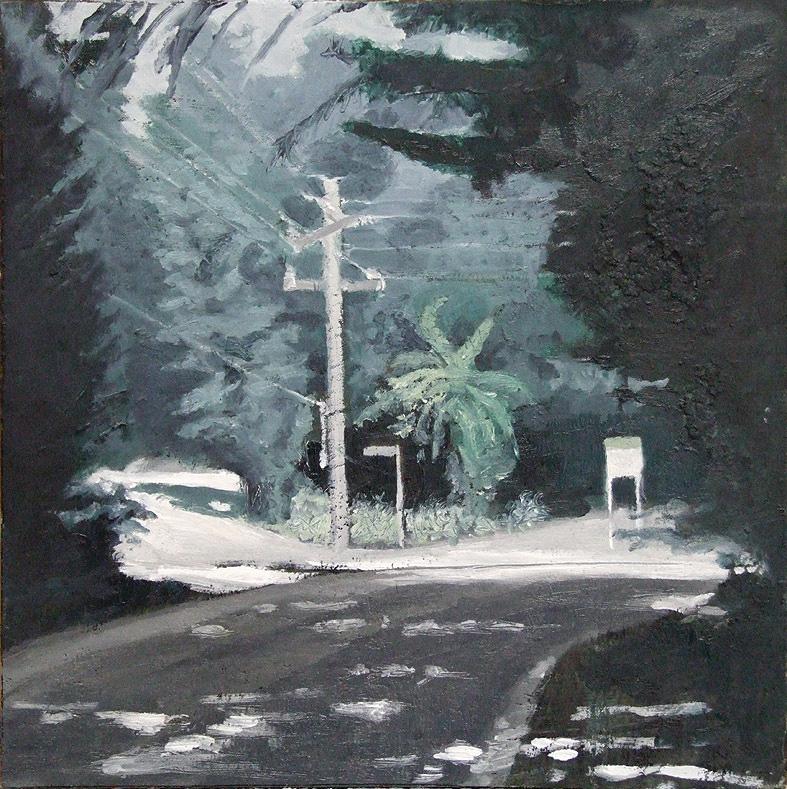 Kallista- Emerald Road, The Patch corner