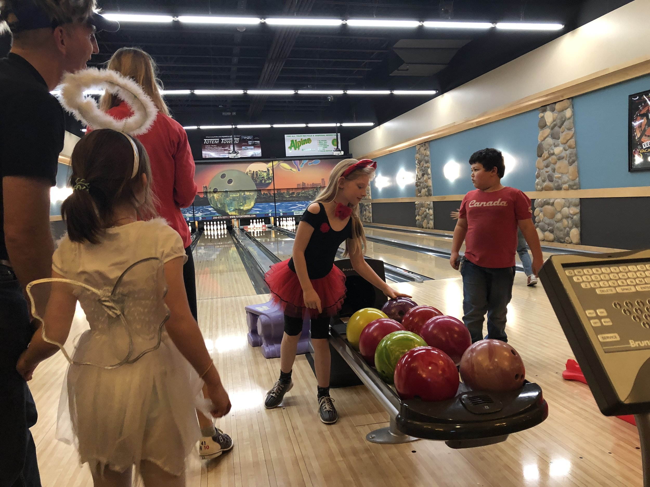 Halloween bowling outing.JPG