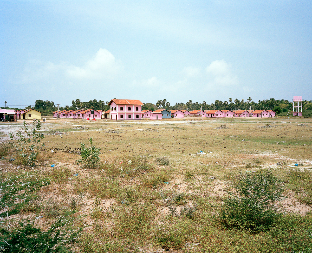 Mannar District