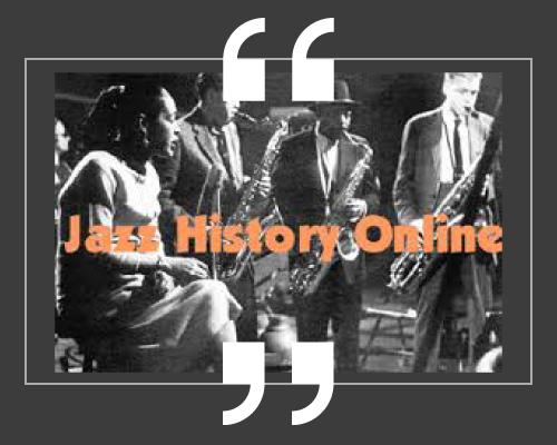 Jazz History Online