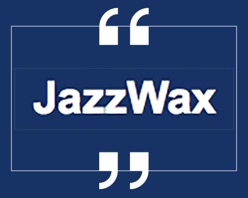 Jazz Wax