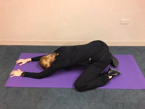 How To Relax Your Pelvic Floor