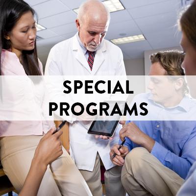 Special Programs & Kits