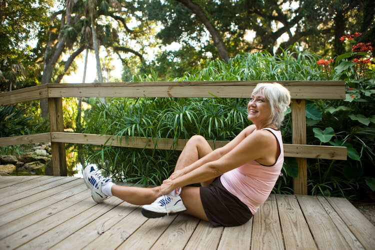 What To Expect Post Menopause - common ailments