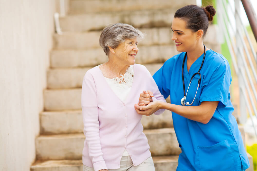 Choosing The Right Long-Term-Care Facility For Your Loved One