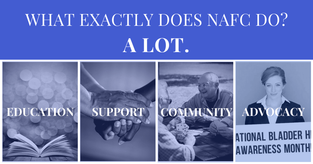 What Does NAFC Do?