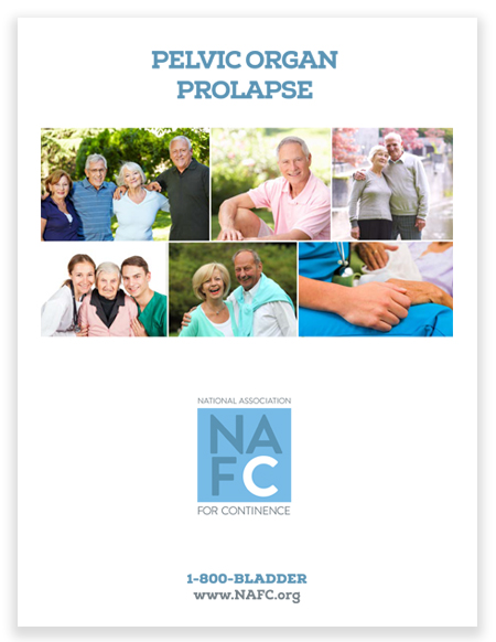 CLICK HERE TO DOWNLOAD YOUR FREE BROCHURE ON PELVIC ORGAN PROLAPSE, ITS CAUSES AND TREATMENT OPTIONS.