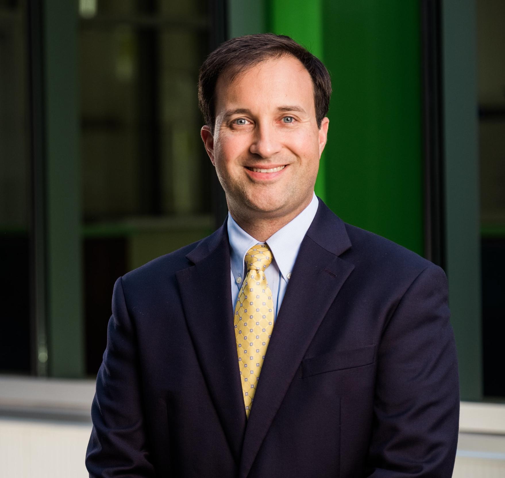 Andrew Stocking NAFC Board Member