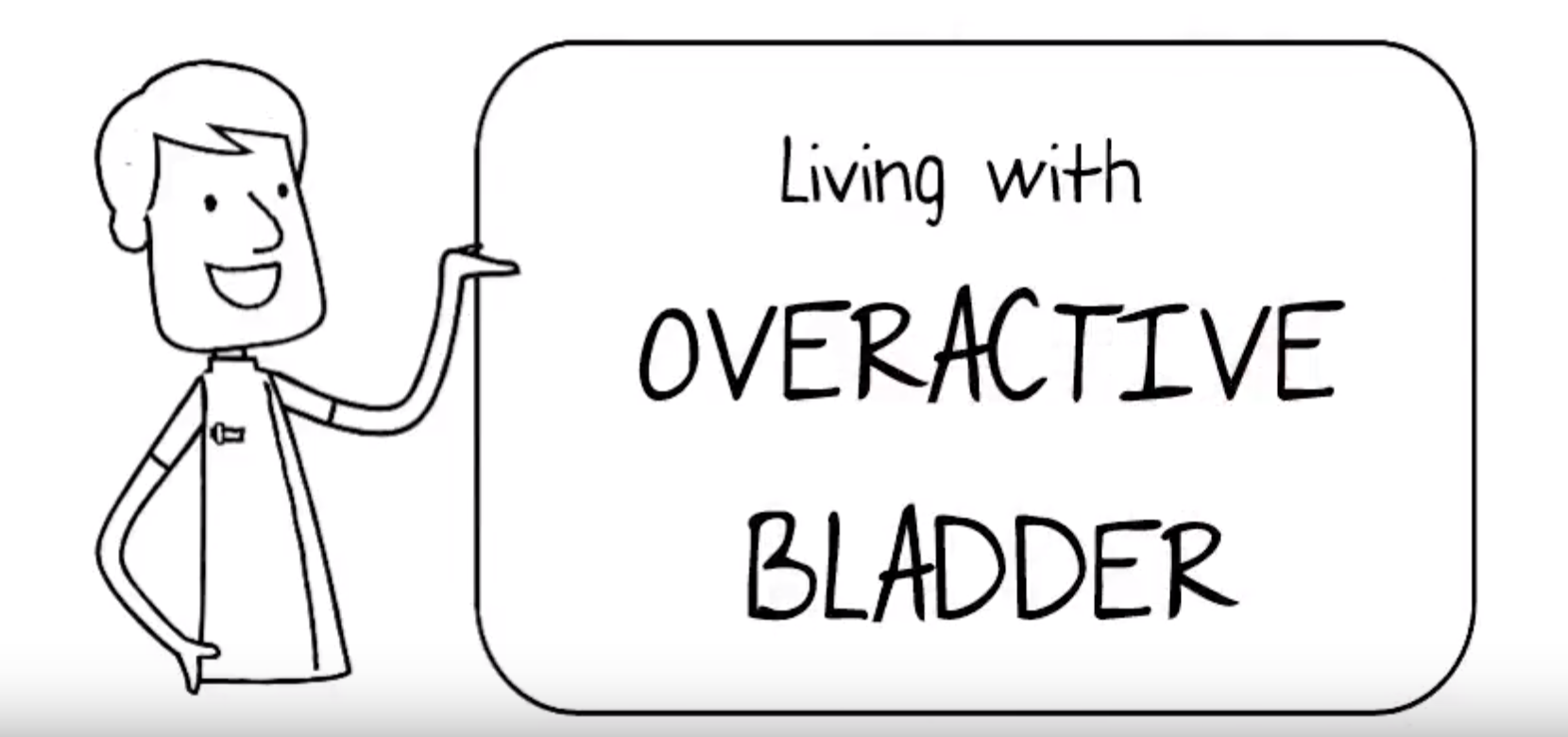 Living With Overactive Bladder