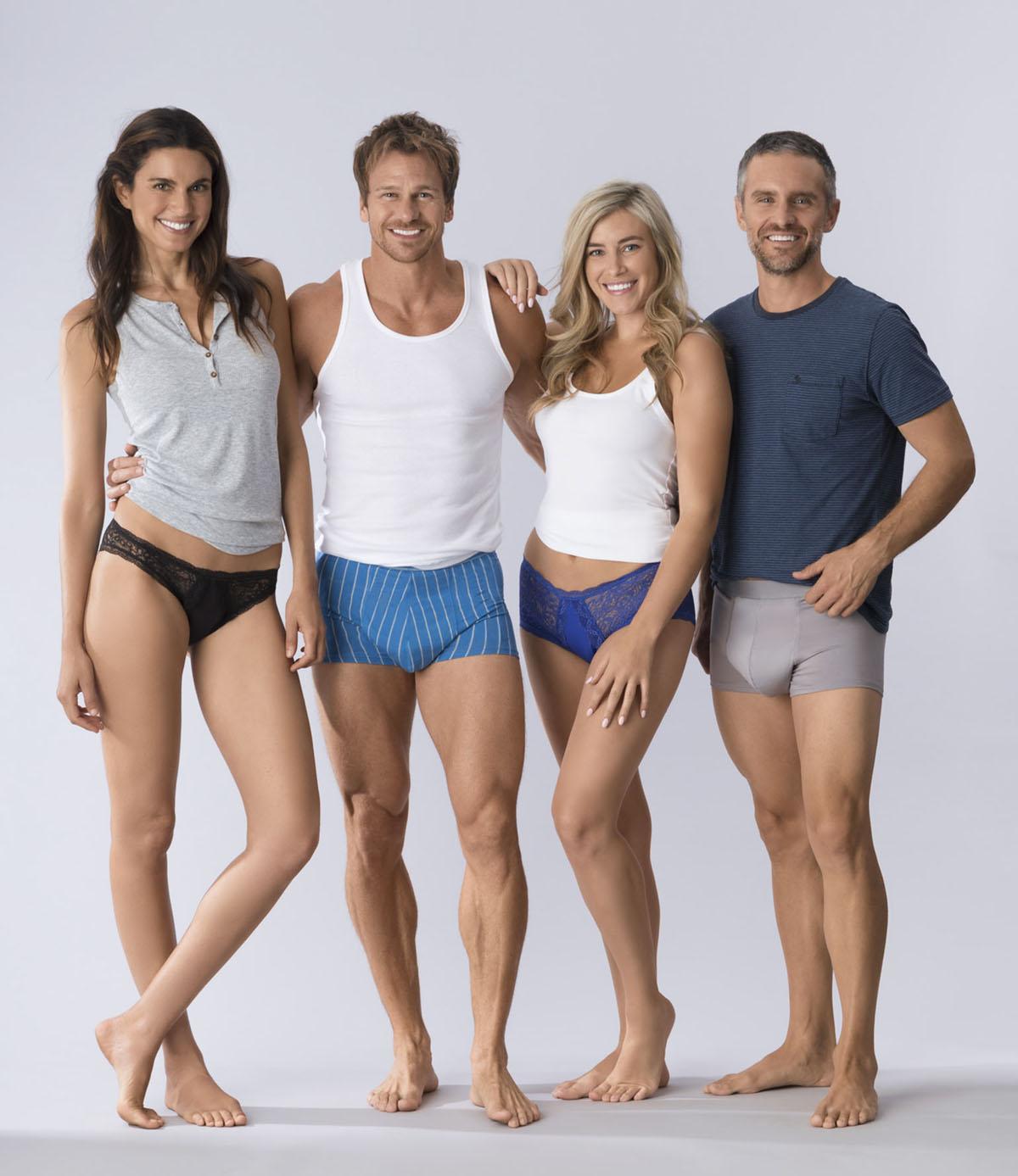 Confitex Absorbent Underwear